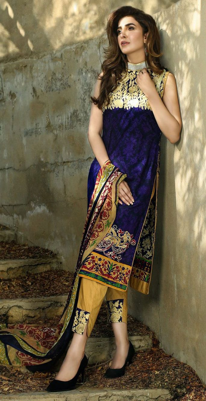 Buy Top Indian & #PakistaniClothes Online - at @PakRobe online clothing store and get 10% to 20% discount on all kinds of clothing collection.