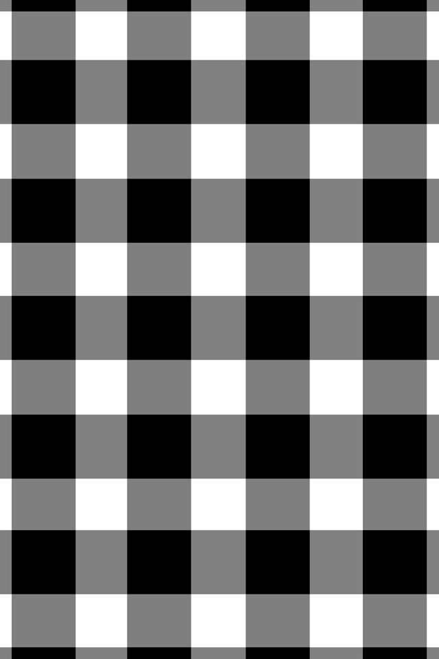 Pink Fall Desktop Wallpaper Black And White Checkerboard Wallpapers In 2019 Cute