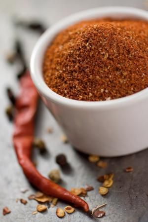 10 Top Barbecue Rubs for Brisket: Watch your eyes Rub