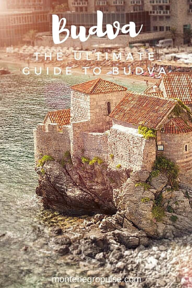 Discover the 10 top tourist destinations in Montenegro and decide which you'll visit on your trip