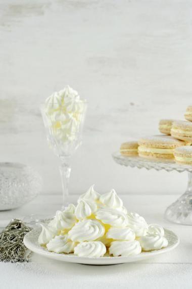 Meringue http://njam.tv/recepten/meringue
