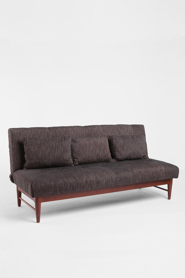 The Johnny Convertible Sofa  #UrbanOutfitters. Ok. This is not DIY, but I could really use it in my spare room.: Ideas, Urban Outfitters, Dream, Living Room, Sofa Urbanoutfitters, House, Johnny Convertible, Sofas, Convertible Sofa