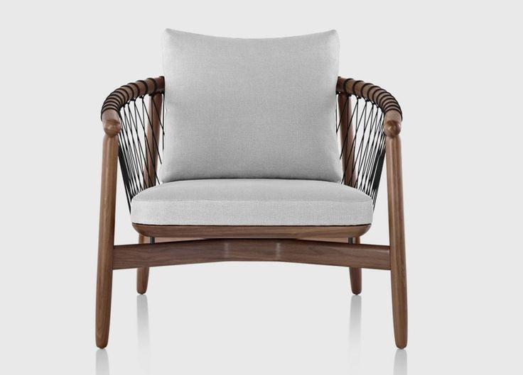 Crosshatch Chair   Living Edge