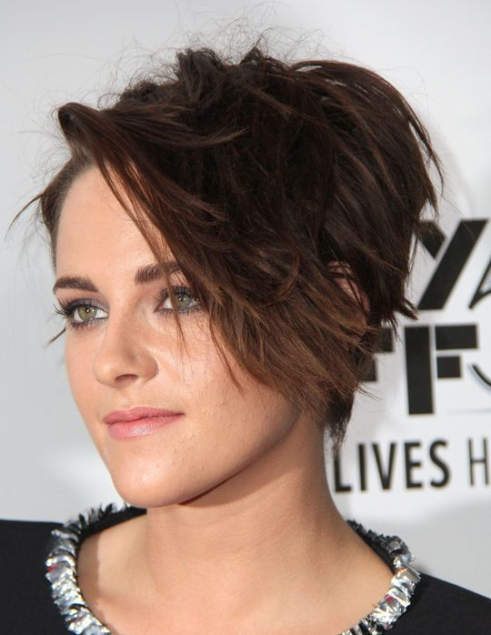 78 images about K Stew Short Hair on Pinterest