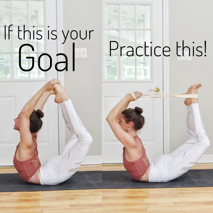 Bauen Sie mit dieser herausfordernden Abfolge des Armausgleichs Kraft und Gleichgewicht auf. Mach su – Annette T