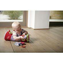Mamas & Papas Babyplay Tummy Time Interactive Toy