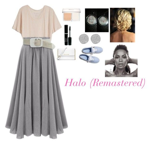 """""""Halo (Remastered)"""" by charbear231 ❤ liked on Polyvore"""