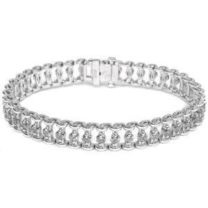 Diamantarmbänder aus Weißgold und Gelbgold.    Diamantarmbänder - Diamant Armbänder in über 70 unterschiedlichen Diamantarmband Modellen.  Bei den meisten Diamantarmbändern können Sie zwischen Weiß- und Gelbgold wählen. Suchen Sie sich aus unserem großen Portfolio Ihr Diamantarmband aus.