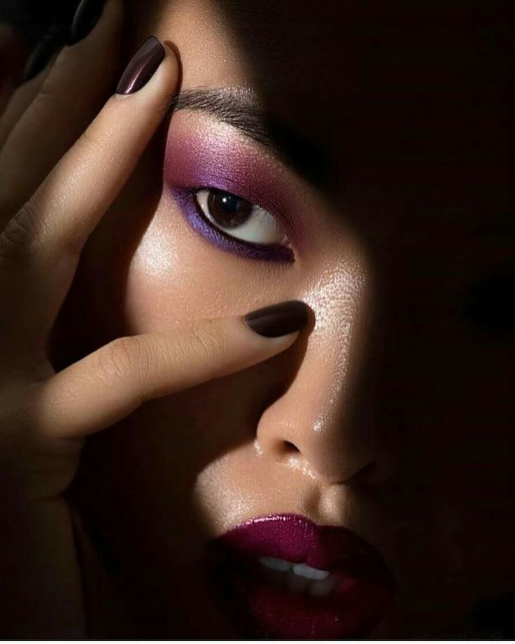 Repost from @angelmydarling  The midnight hour. New tear sheet in the December issue of @ellementsmagazine with the incredible team: Photographer: @lorraineyoungphoto  Lighting: @danieldearco  MUAH: @kaywamser  @willowmodels #ellementsmagazine #makeup #brows #lighting #new #asian #asianmodel #motd #moody #mua #nails #eyes #eyebrows #eyeshadow #fall #purple #beauty #shadow #chinese #la #losangeles #mood #obsessed
