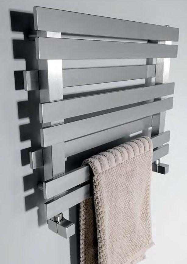 radiateur sche serviettes laris avec un design lgant conue pour les petits espaces ou comme - Calcul Puissance Radiateur Salle De Bain