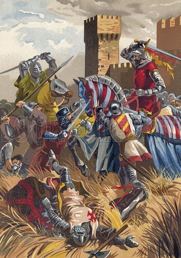 mistakes of the first crusade When pope urban ii called the first crusade in 1095 at the council of clermont quora user, interested in not repeating the mistakes of the past.