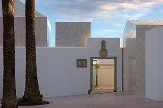Museo del Faro de Santa Marta en Cascais. TECTÓNICA 32 monografíasdearquitectura, tecnología yconstrucción