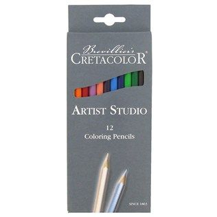 112 Best Images About Colored Pencils On Pinterest