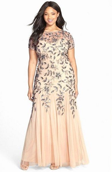 50 Top Plus Size Bridesmaid Dresses Since I'm done with the Best Plus Size Wedding Dresses collection as promised to my friend, I've decided to also search for the prettiest Plus Size Bridesmaid Gowns online. Is it even possible for…