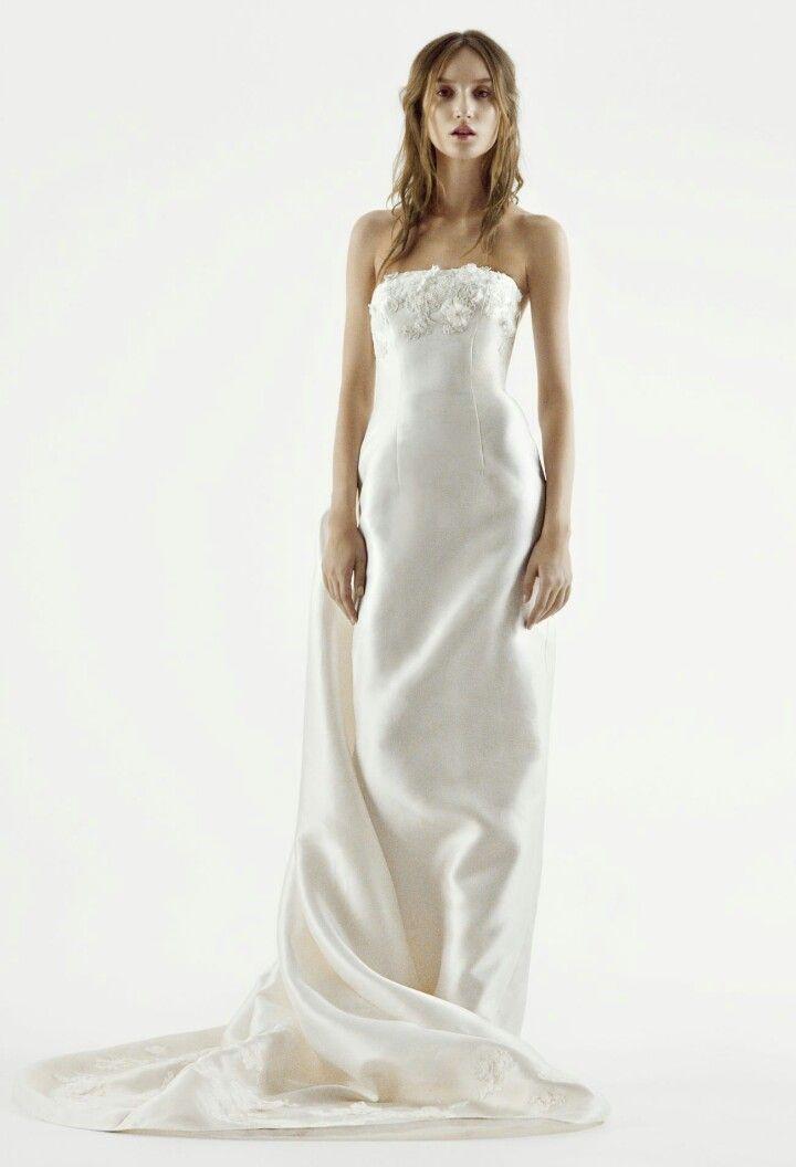 20 best Hochzeitskleider images on Pinterest | Short wedding gowns ...
