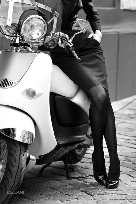 ~ Italian style