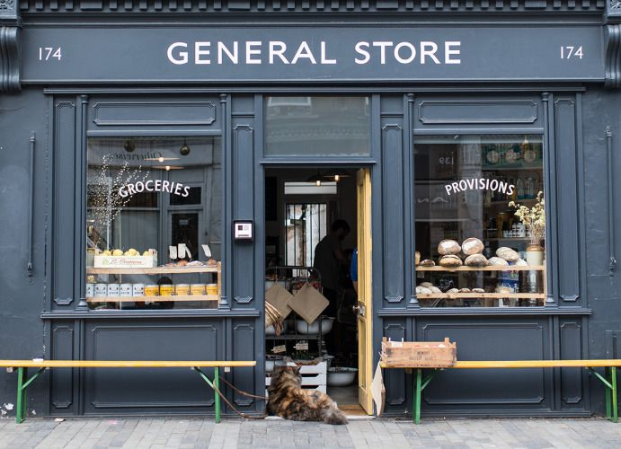 174 // General Store // 174