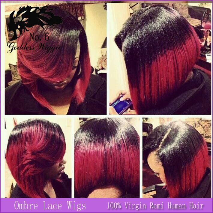 Remarkable 1000 Images About Bobs On Pinterest Short Hairstyles For Black Women Fulllsitofus