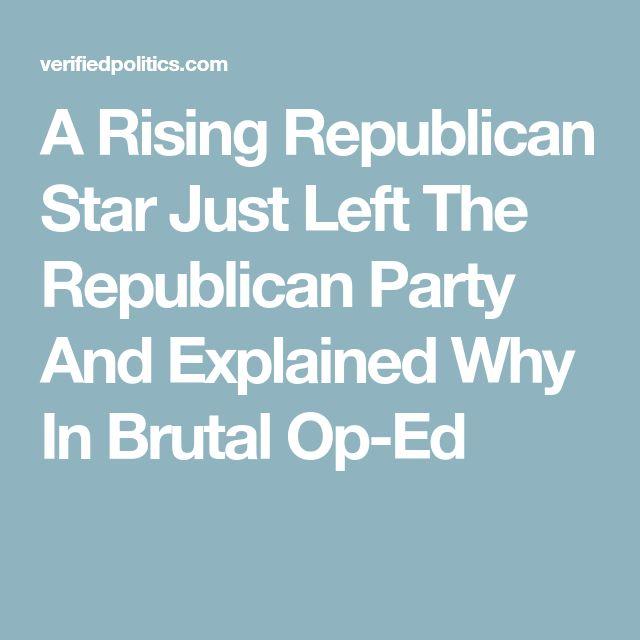 Best 25+ Republican Party Ideas On Pinterest