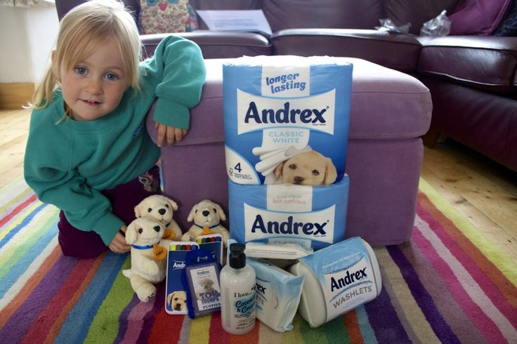 How to wipe your bottom (yes really) thanks to Andrex and their Clean Routine.