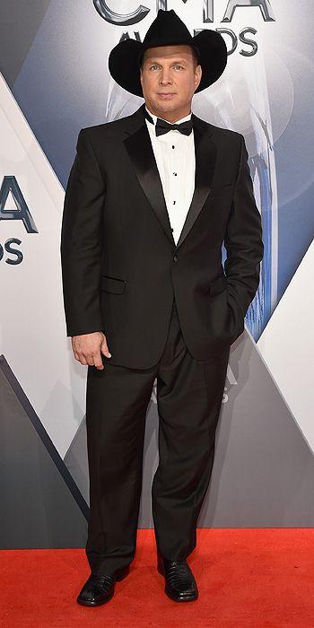 CMA Awards 2015: The Arrivals : People.com
