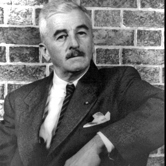 the views and ideas of william faulkner in the novel as i lay dying As i lay dying: faulkner's with these views ultimately creates an idea about humanity's as i lay dying in william faulkner's novel.