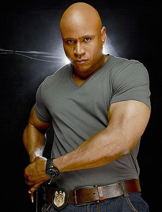 LL Cool J, I loved his music in the 80s and he turned out to be a great actor, who knew?