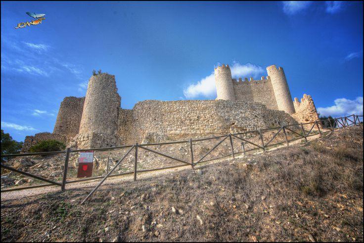 https://flic.kr/p/24zHJEJ | 8102 - Castell i Despoblat de Xivert - V | Castell i despoblat de Xivert (Baix Maestrat) País Valencià ////