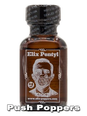 ELIX PENTYL With its long-lasting effect, Elix is aimed at experimenting users with advanced aroma experience. You will love it. #Poppers #Poppers_com