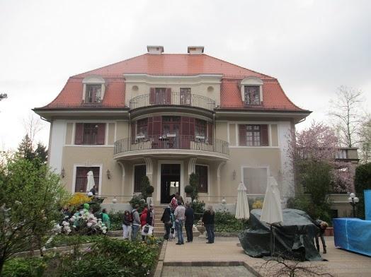 Hotel Furstenhof Sturm Der Liebe De