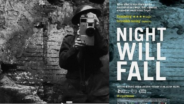 Night Will Fall   Documentary Film