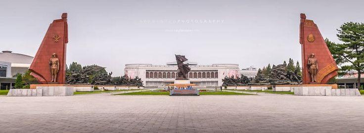 Musée « Victorious Fatherland Liberation War »