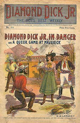 Diamond Dick