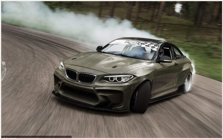 Drift Bmw Car Wallpaper Bmw Car Wallpapers