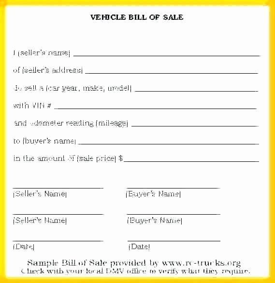 Car Sale Receipt Template New Private Car Sale Contract Template Vehicle Receipt Form Bill Of Sale Car Bill Of Sale Template Contract Template
