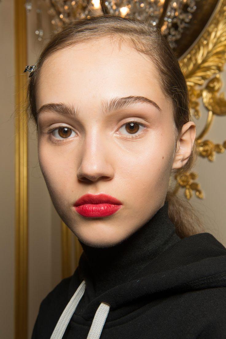 20 best autumn/winter 2017 makeup trends images on pinterest