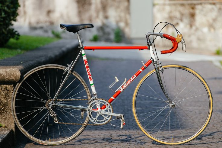 As Is: Early 80's Bottecchia Road with Campagnolo - The Radavist
