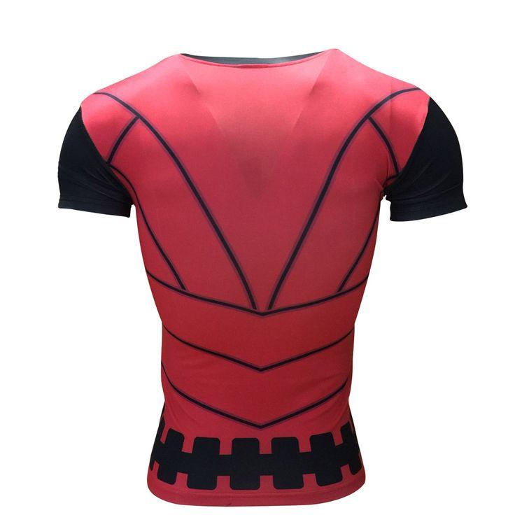 Hombres DC Superhéroe Batman/Fibra de la Leche de Fitness Jersey Streetwear Camisetas del Club Nocturno Trajes Robin Flash Superman Raglán en Camisetas de Ropa y Accesorios en AliExpress.com | Alibaba Group