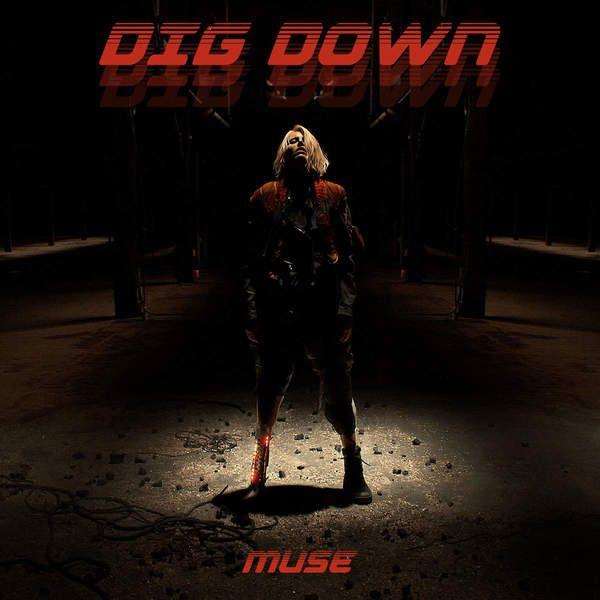 MUSE - Dig Down | Musica por Dia #140