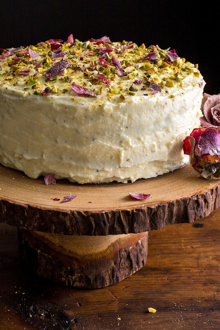91 best indian dessert recipes images on pinterest indian food cool cardamom cream cake recipe forumfinder Images