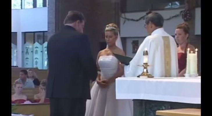 Matrimoni: le più grandi figuracce!