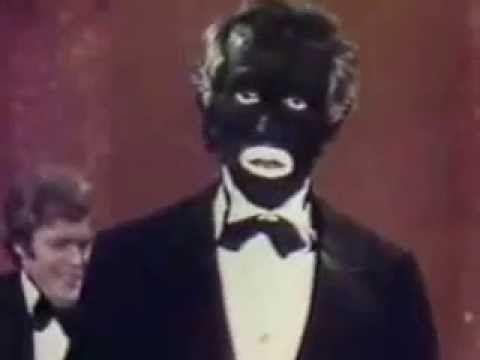 Pat Paulsen on bigoted humor - Merv Griffin Show, circa early 70's