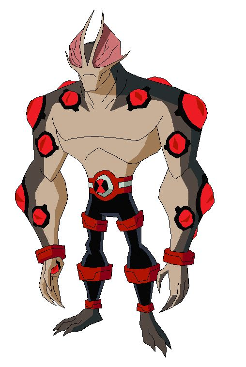 40 best Tayshawn's Ben 10 collection images on Pinterest ...