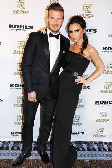 Sir David Beckham Knighthood 2013 Rumours Lady Victoria (Vogue.com UK)