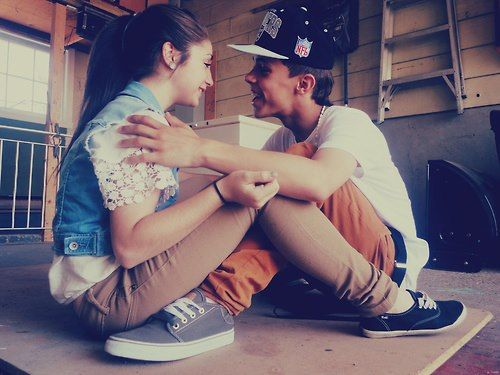 tumblr couple pictures with swag