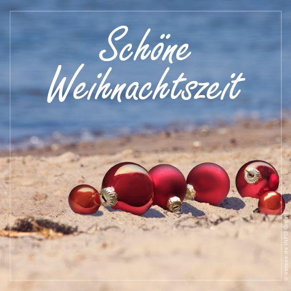 Schone Weihnachtszeit Weihnachten Am Strand Besinnliche Weihnachten Weihnachtszeit