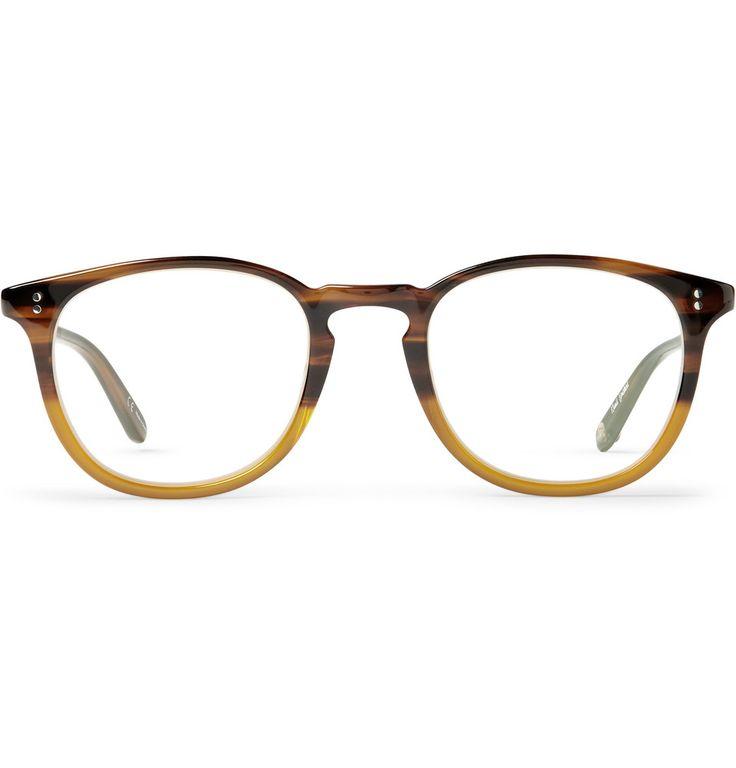 Garrett Leight CaliforniaKinney frames