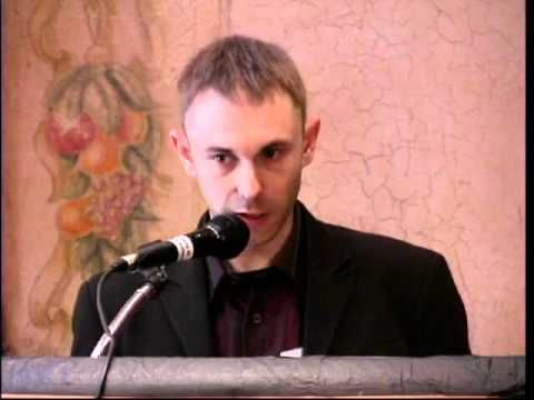 Jason Verbelli - Order from Chaos - The Geometry of Implosion - 4/29/12 ...