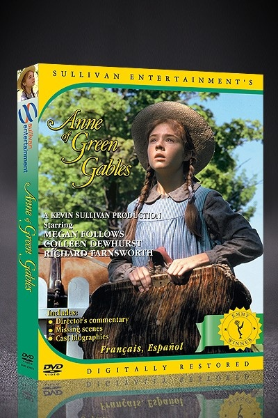 I LOVE, LOVE, LOVE this series!!: Anne Of Green Gables, Movies Drawings, Entertainment Movies, Prince Edward Islands, Favorite Movies, Awesome Movies, Favorite Book, Anne Green, Gables Dvd