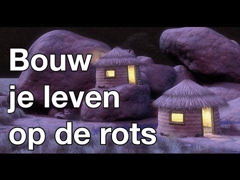 ▶ Bouw je leven op de rots (met tekst) - oke4kids (lef) - YouTube